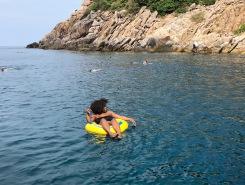 Oxygen Tour: Mango Bay Snorkeling