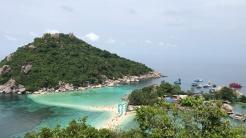 Nangyuan Viewpoint