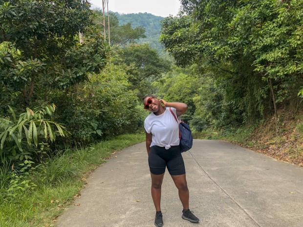 Hike WF2
