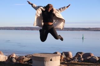 Rice Lake Ontario